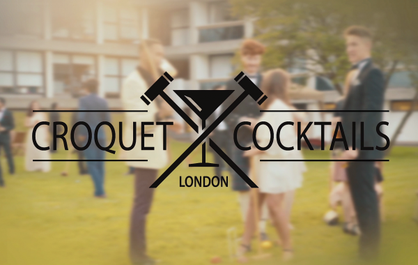 Croquet and Cocktails London