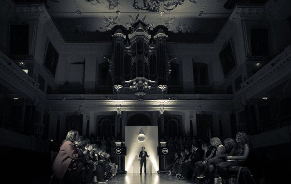 Oxford Fashion Week