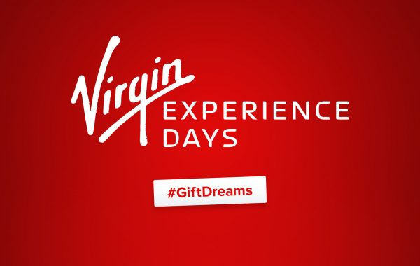 Virgin Experiance Days